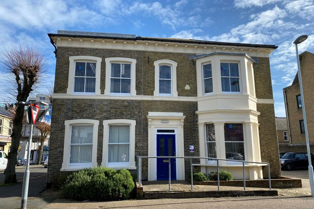 Thumbnail Office to let in Grafton Road, Worthing