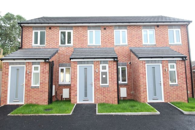 Thumbnail Property for sale in Sandon Mount, Hunslet, Leeds