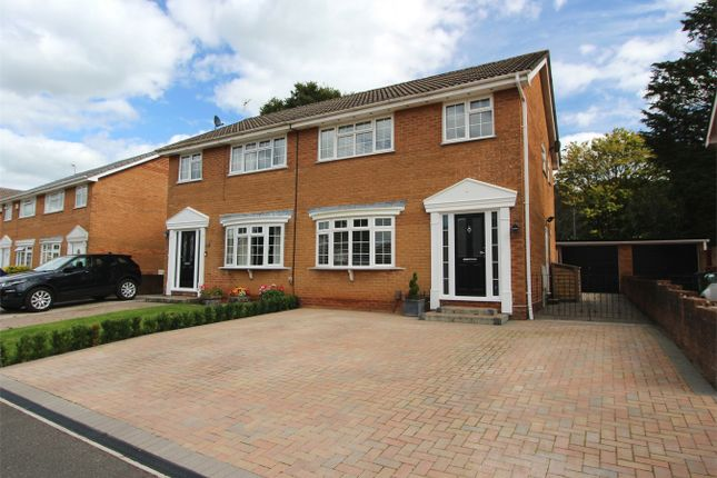 Dorset Way, Yate, South Gloucestershire BS37