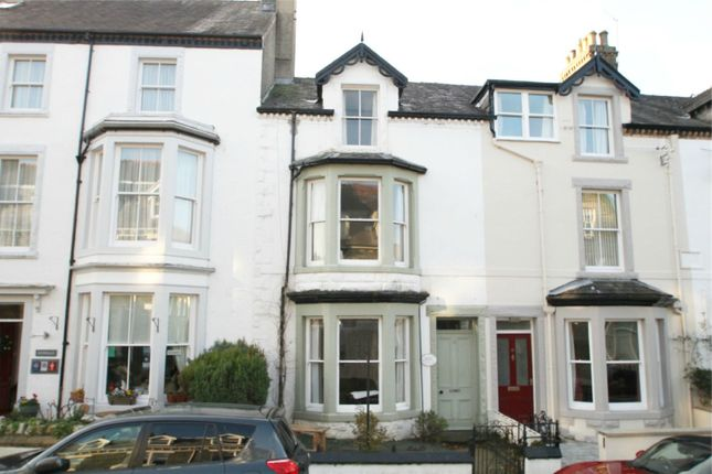 Thumbnail Terraced house for sale in 18 Southey Street, Keswick, Cumbria