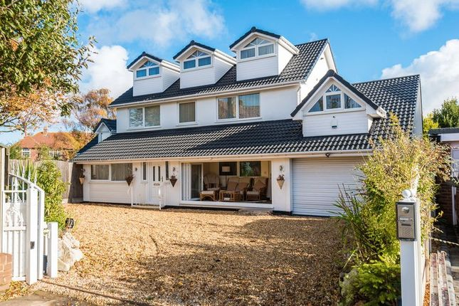 Thumbnail Property for sale in Stoneleigh Close, Ainsdale, Southport