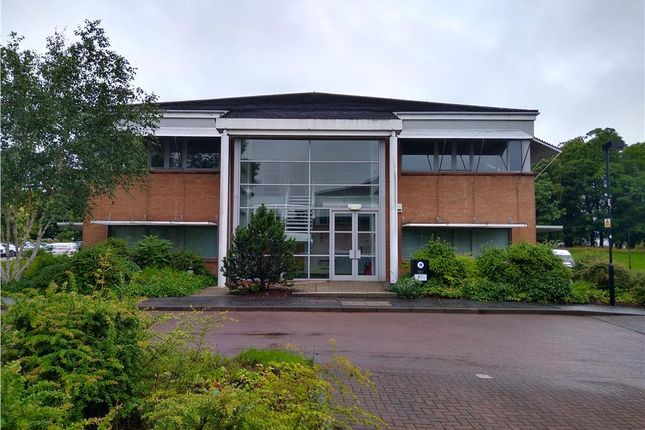 Thumbnail Office to let in Dalserf House, Pochard Way, Strathclyde Business Park, Bellshill