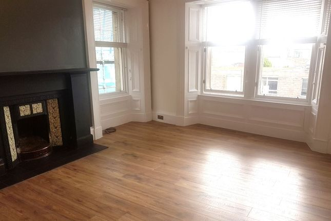 Thumbnail Flat to rent in ) High Street, Dalkeith