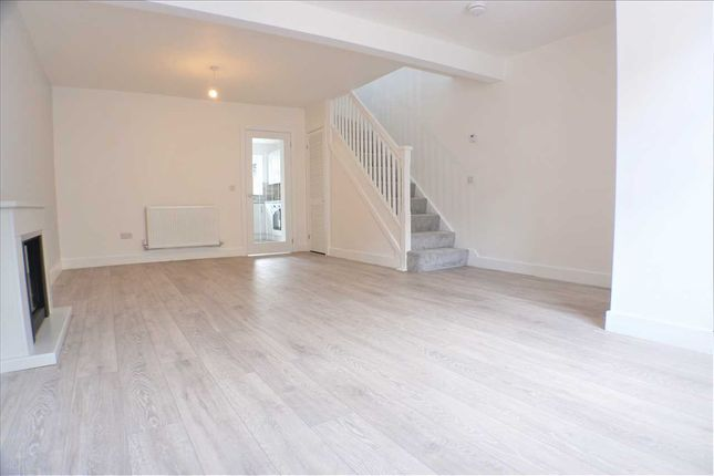 3 bed terraced house for sale in Queen Street, Pentre CF41