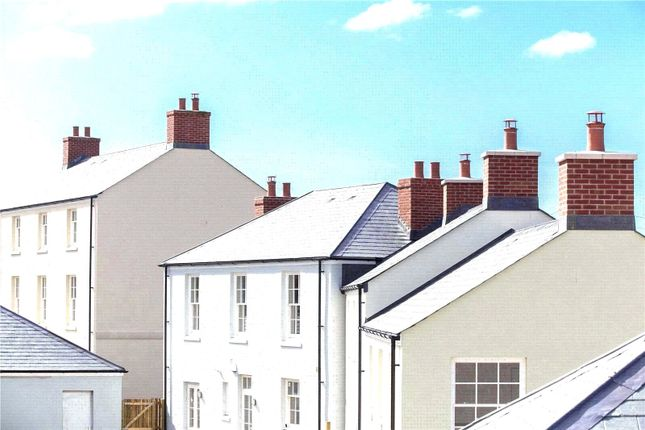 Thumbnail Terraced house for sale in Newquay Road, Truro