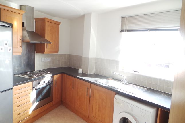 Thumbnail Flat for sale in Humbert Road, Etruria, Stoke-On-Trent