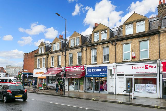 Thumbnail Terraced house for sale in Fulham Palace Road, 4 Freehold Buildings, London