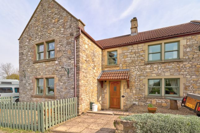 Thumbnail Cottage for sale in The Gardens, Tunley, Bath