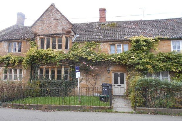 Thumbnail Cottage to rent in Hurst, Martock