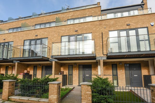 Thumbnail Terraced house for sale in Tiller Road, London