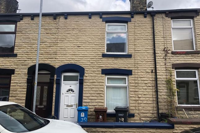 Thumbnail Terraced house to rent in Queen Street, Shaw, Shaw