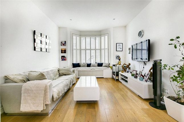Thumbnail Terraced house to rent in Edgarley Terrace, Fulham, London