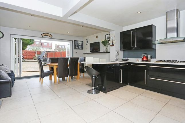 Thumbnail Semi-detached house for sale in Mayfield Gardens, Hanwell