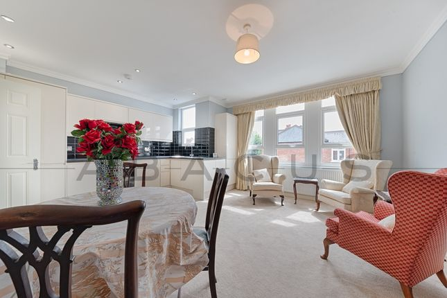 Thumbnail Flat for sale in Olive Road, Cricklewood