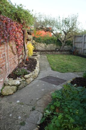 Garden of Shadrack Street, Beaminster DT8