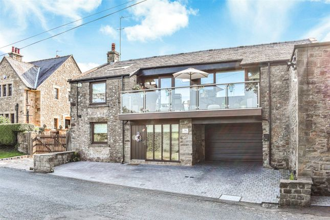 Thumbnail Detached house for sale in The Barn, Bleasdale Road, Whitechapel, Preston