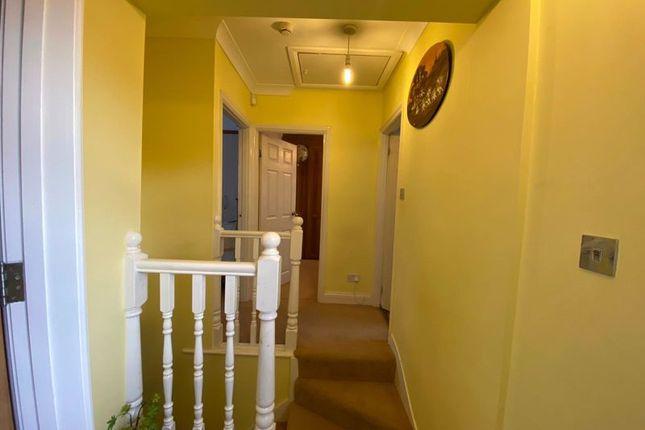 Upstairs Hallway of Bacon Lane, Burnt Oak, Edgware HA8