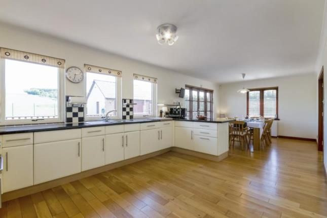 Dining Kitchen of Ayr Road, By Douglas Water, South Lanarkshire ML11