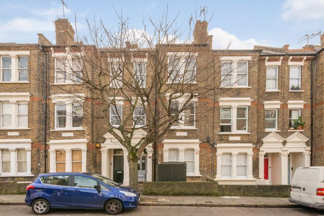 Picture No. 11 of Lofting Road, Islington, London N1