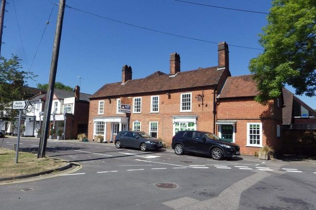 Thumbnail Office to let in Studio 6 Crown House, Hartley Wintney