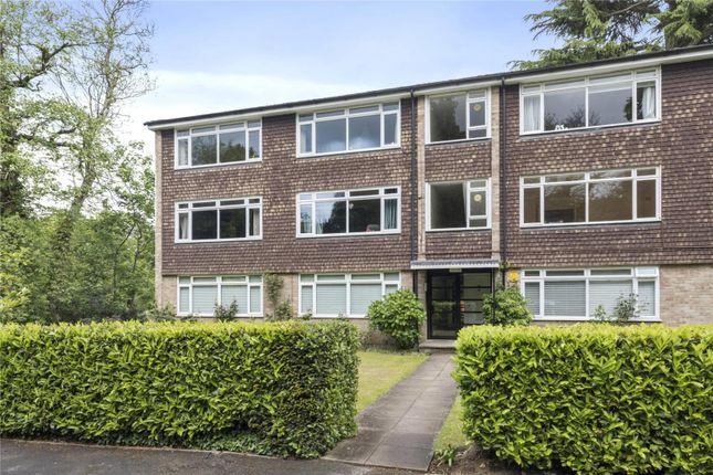 Thumbnail Flat for sale in St. Georges Avenue, Weybridge, Surrey