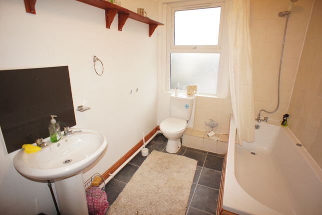 Bathroom of Brigstocke Road, St Pauls, Bristol BS2