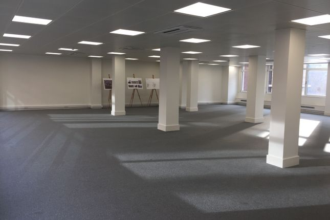 Thumbnail Office to let in Great Tower Street, London