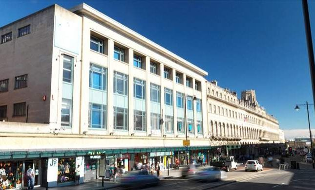 Thumbnail Office to let in Queens Road, Clifton, Bristol