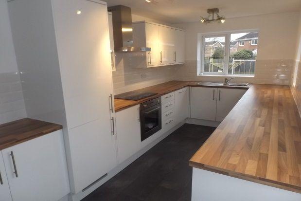 Thumbnail Property to rent in Seaburn Road, Toton, Beeston, Nottingham