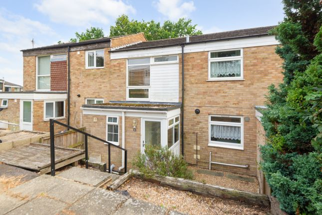 Thumbnail Terraced house to rent in Copinger Close, Canterbury
