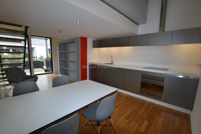 Thumbnail Property to rent in Alder Street, Salford