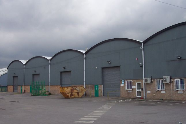 Thumbnail Industrial to let in Unit 14, Mill Place 1, Bristol Road, Gloucester