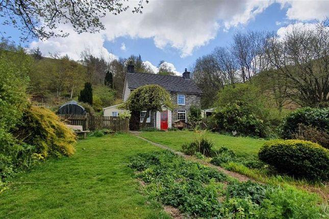 Thumbnail Detached house for sale in Llangwyryfon, Aberystwyth, Ceredigion