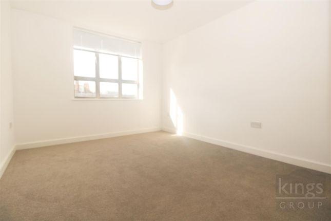 Img_7005 of Flat 7, Adams Yard, Maidenhead Street, Hertford SG14