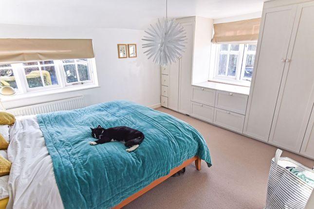 Bedroom One of Stanhope Road, Horncastle LN9