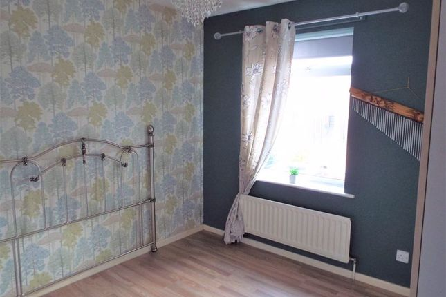 Bedroom Two of Brock Farm Court, North Shields NE30