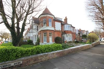 Thumbnail Commercial property for sale in Pembroke House, Pembroke Crescent, Hove, East Sussex