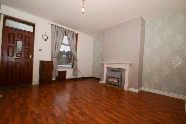 Living Room of Stanley Street, Accrington, Lancashire BB5