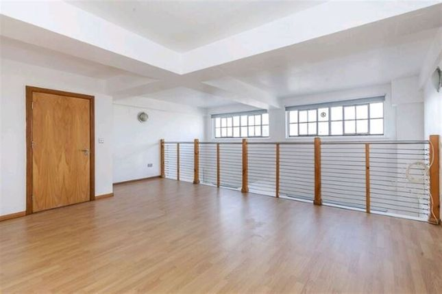 Thumbnail Flat to rent in Ability View, Kingsland Road, Haggerston, London