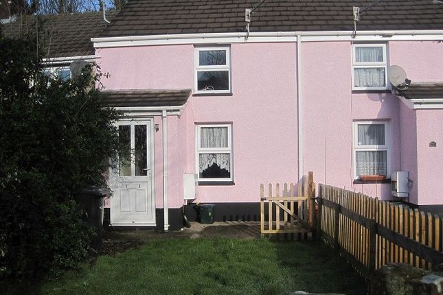 Thumbnail Cottage to rent in Gurnos Road, Ystalyfera, Swansea.