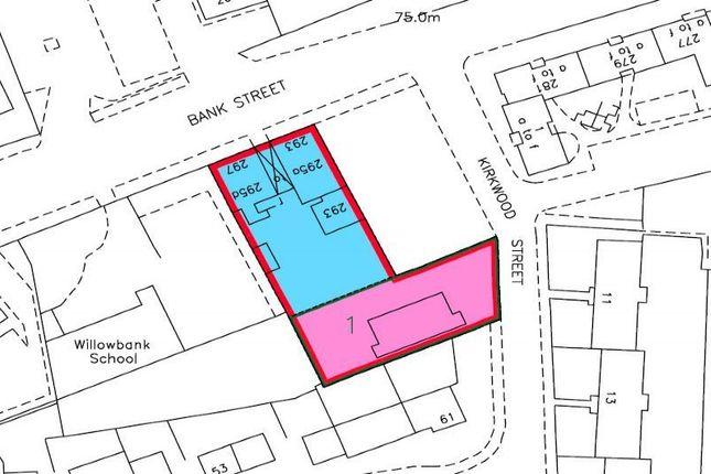 293-297, Bank Street, Coatbridge ML51Eg ML5