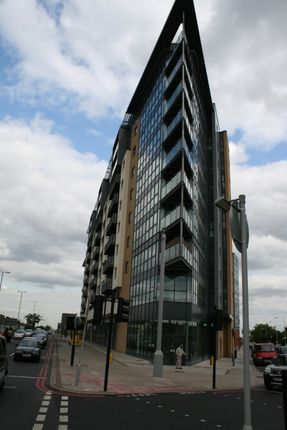 Thumbnail Flat to rent in 332-336 Perth Road, Gants Hill