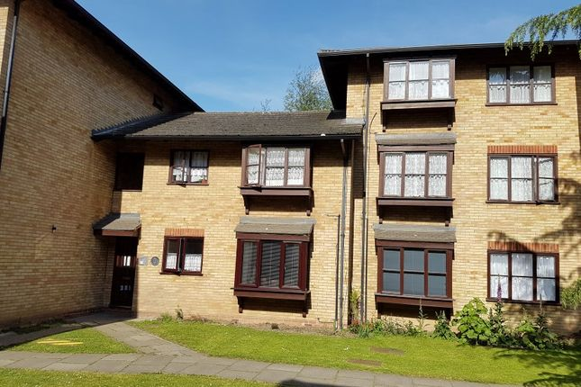 Thumbnail Flat for sale in Hallingbury Court, Forest Road, London
