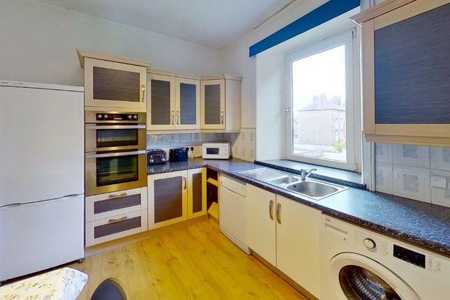 Thumbnail Flat to rent in King Street, Old Aberdeen, Aberdeen