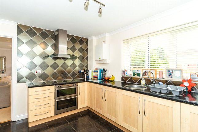 Kitchen of Highworth Way, Tilehurst, Reading RG31