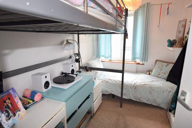 Bedroom Three of Wordsworth Drive, Eastbourne BN23