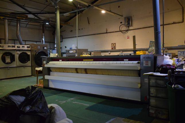 Thumbnail Retail premises for sale in Unit 5, Scarborough