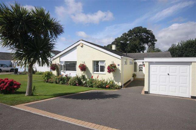 4 bed detached bungalow for sale in Bodowen Road, Burton, Christchurch, Dorset