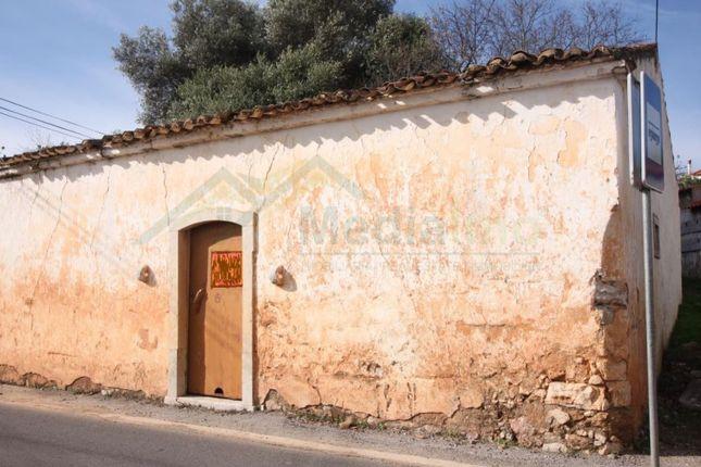 1 bed detached house for sale in Paderne, Paderne, Albufeira