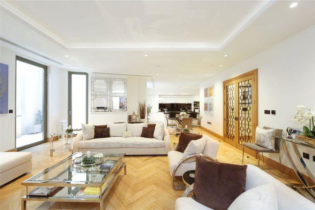 Thumbnail Flat for sale in Abell House, 31 John Islip Street, London